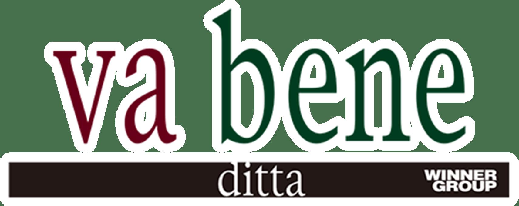 ヴァ・ベーネのロゴ