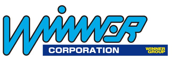ウィナーのロゴ