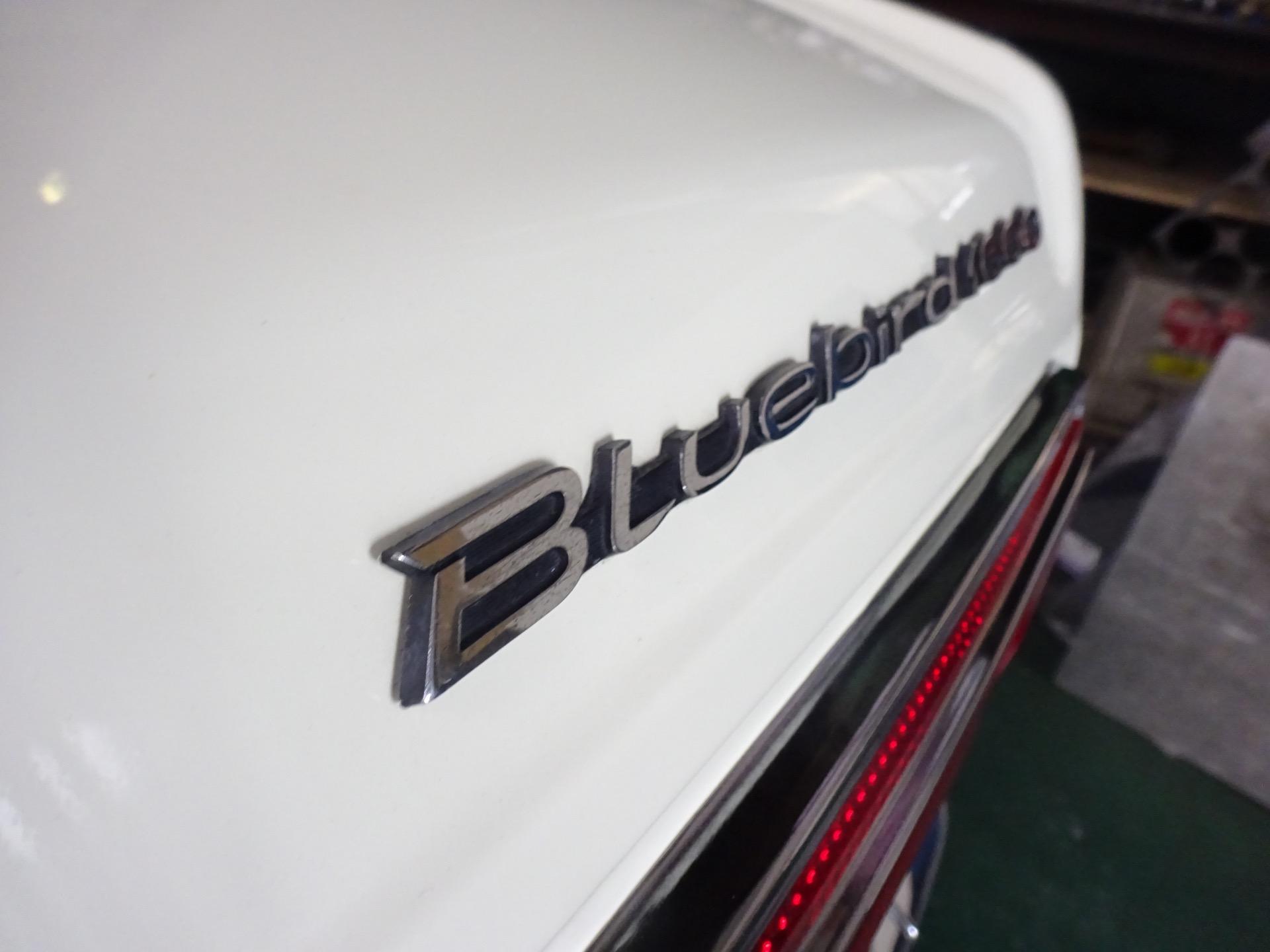 旧車ファンなら見逃せない!日産ブルーバードの歴代10車種を振り返る!