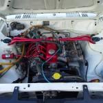 A14エンジン1.6L化