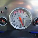 オートゲージ製タコ&水温&油圧