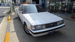 GX71マークⅡ