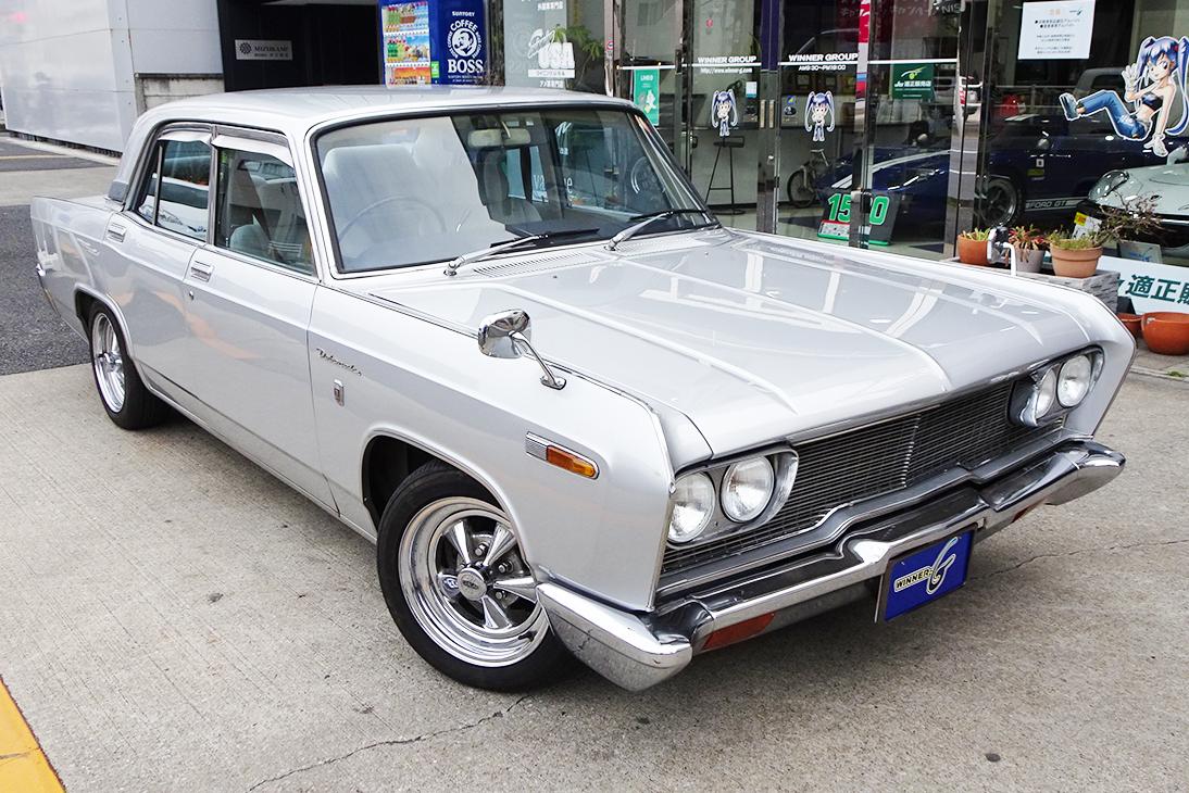 三菱の名車、シーラカンスとは?愛称の由来から、車種の特徴について解説