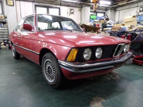 BMW E21 320i