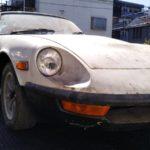 "<span class=""title"">[名車買取速報] 昭和45年 フェアレディZ S30</span>"