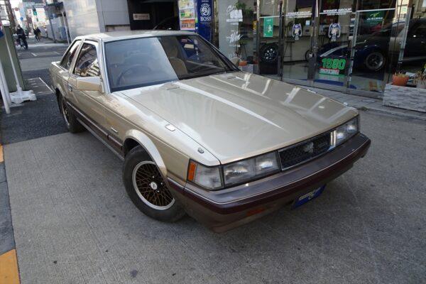 スペシャリティカーとして名を馳せたトヨタのソアラシリーズを紐解く