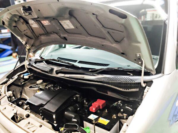 車のバッテリーが上がったらどうしたらいいの?バッテリー上がりの疑問を一網打尽!