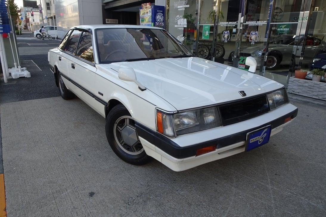日産を代表する高級車「初代レパード」に迫る