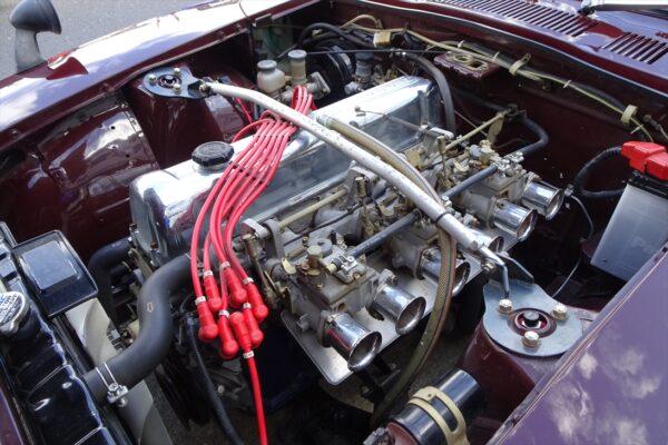 多くの日産の名車に搭載された「L型エンジン」に迫る