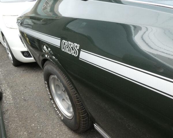 トヨタの名車「2代目マークⅡ」についてまとめてみた