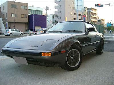 S60年 サバンナRX-7 GT(SA22C)