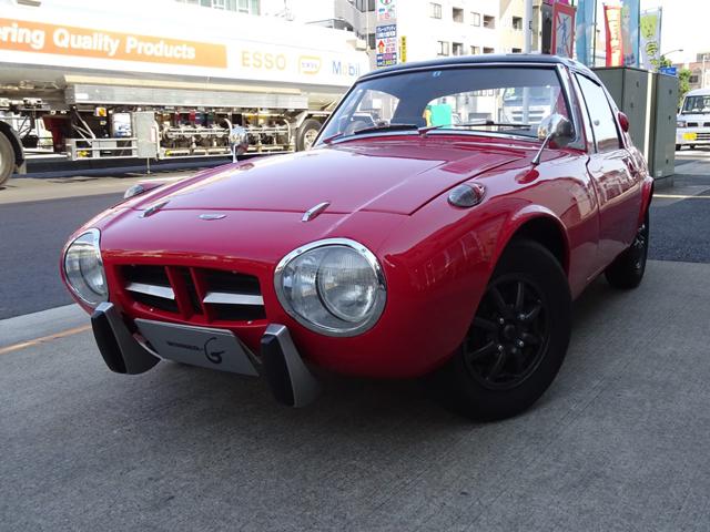 ヨタハチの愛称で親しまれているトヨタ スポーツ800についてまとめてみた